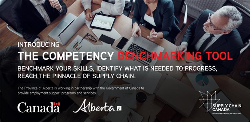 Western Canada Career Advancement Series