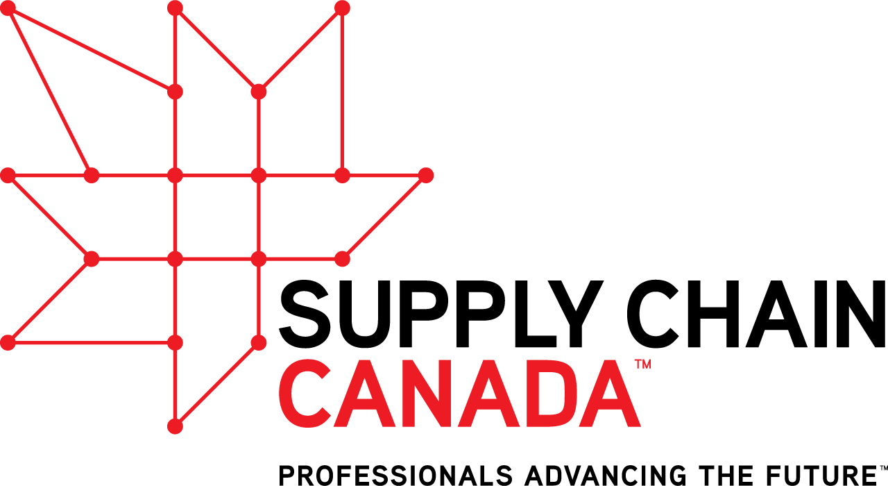 primary logo Supply Chain Canada